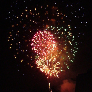 Esplosione di luci 300x300 Fotografia: NATURA