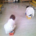 1 150x150 Giochi di equilibrio e coordinazione