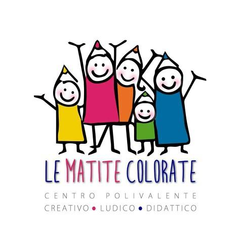 LOGO MATITE COLORATE Collaborazioni e partners