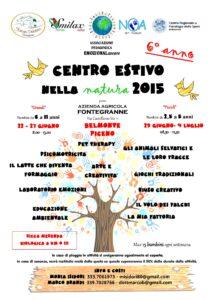VOLANTINO CENTRO 2015 COLORI 1 212x300 Iniziate le iscrizioni al centro estivo 2015