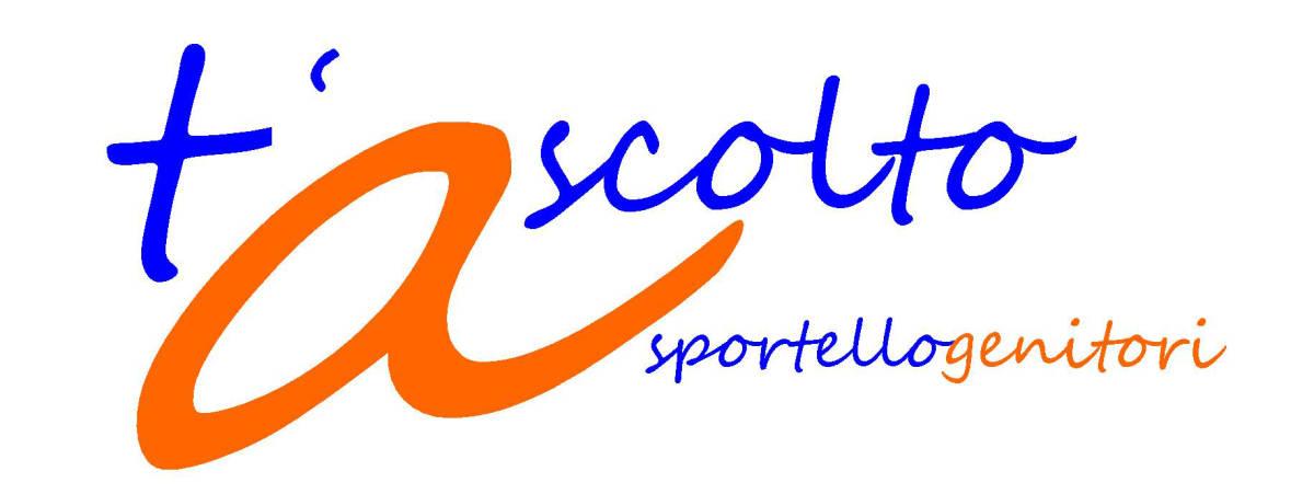 logo completo Sportello Genitori