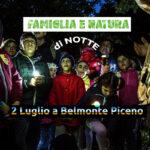famiglia e natura di notte belmonte scura 150x150 Famiglia e Natura Belmonte Piceno. Le immagini