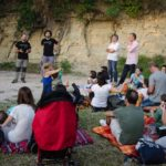 Famiglia e Natura Belmonte Piceno. Le immagini