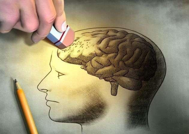 strategie rischio memoria Salvare la memoria