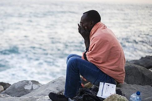 La psicologia del migrante