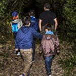 Famiglie e Natura 2017 218 150x150 La natura al buio   Le emozioni di Famiglia e Natura di Notte