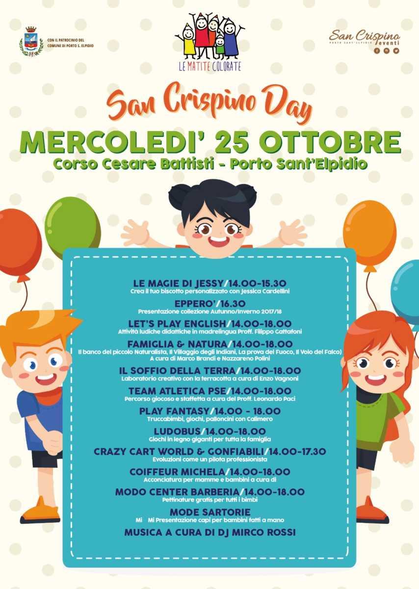IMG 20171020 WA0012 Famiglia e Natura@ San Crispino dei Bambini   Porto SantElpidio