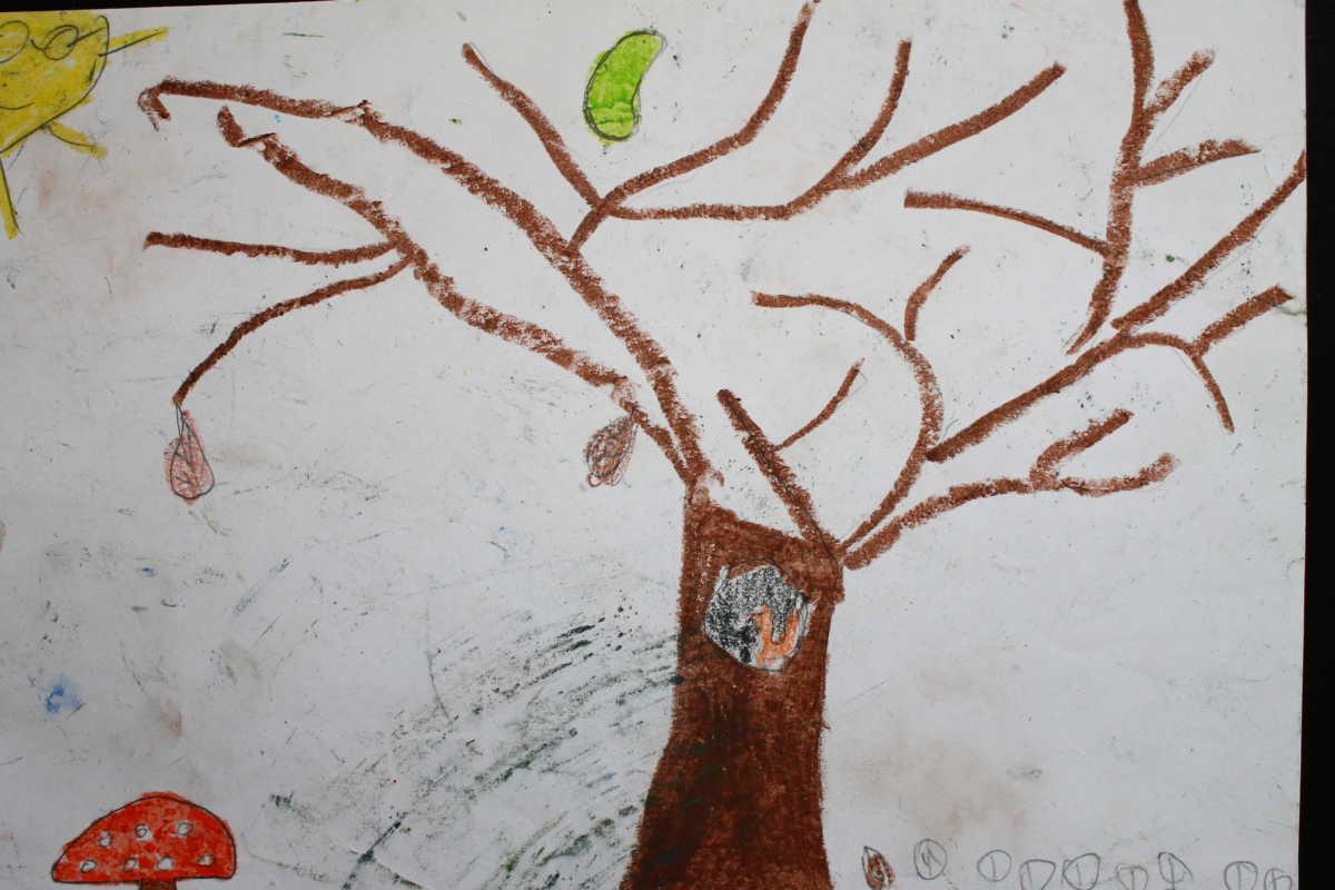 IMG 8293 Il mondo disegnato dai bambini