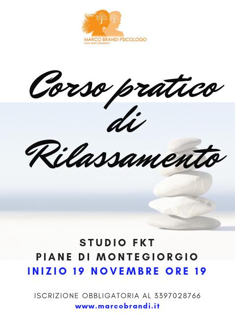 20181019 103026 0001 Corso Pratico di Rilassamento in 4 incontri