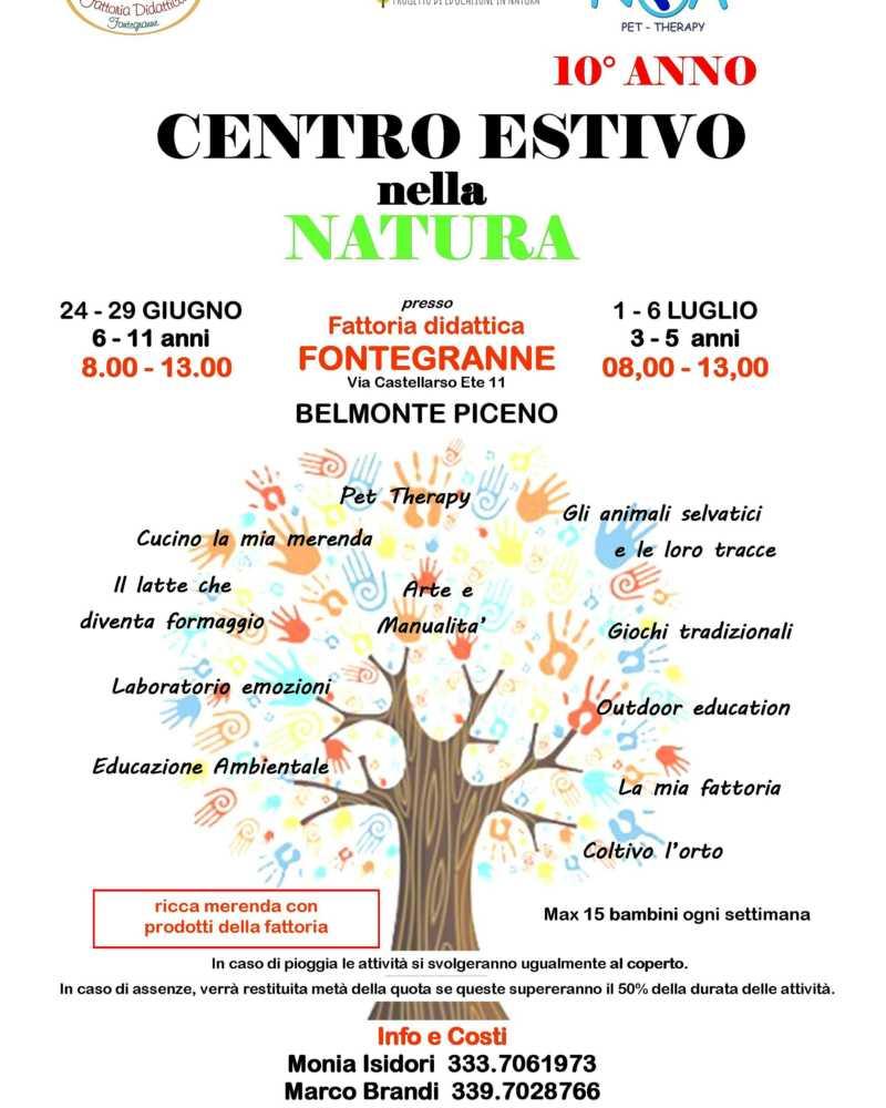 img 20190531 142221 151 265085850 Centro Estivo Nella Natura 2019