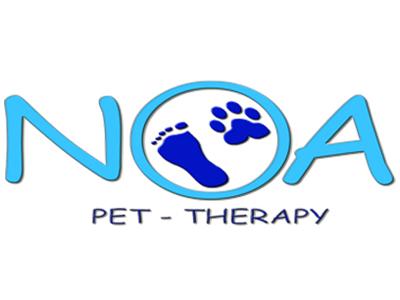 noa pet theraphy logo Collaborazioni e partners