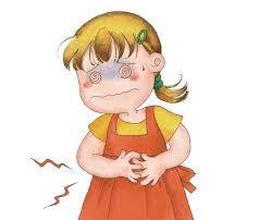 bambina psicosomatica Psicosomatica e bambini